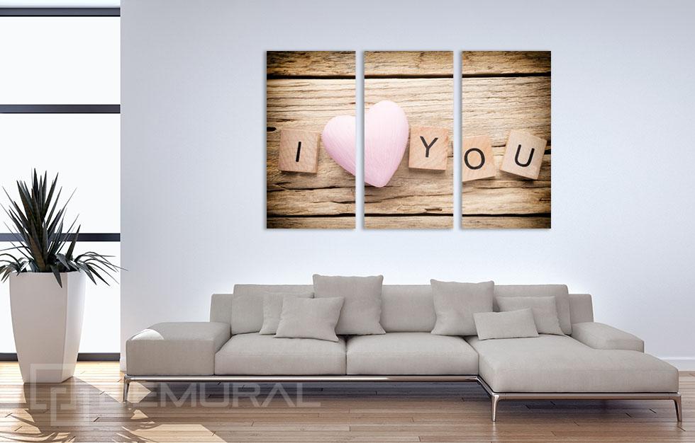 leinwand bilder gest ndnis auf holz wandbilder f rs wohnzimmer b3d121 g rlitz. Black Bedroom Furniture Sets. Home Design Ideas