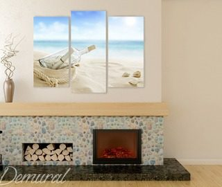 Wandbilder Fürs Wohnzimmer Demural - Moderne bilder furs wohnzimmer