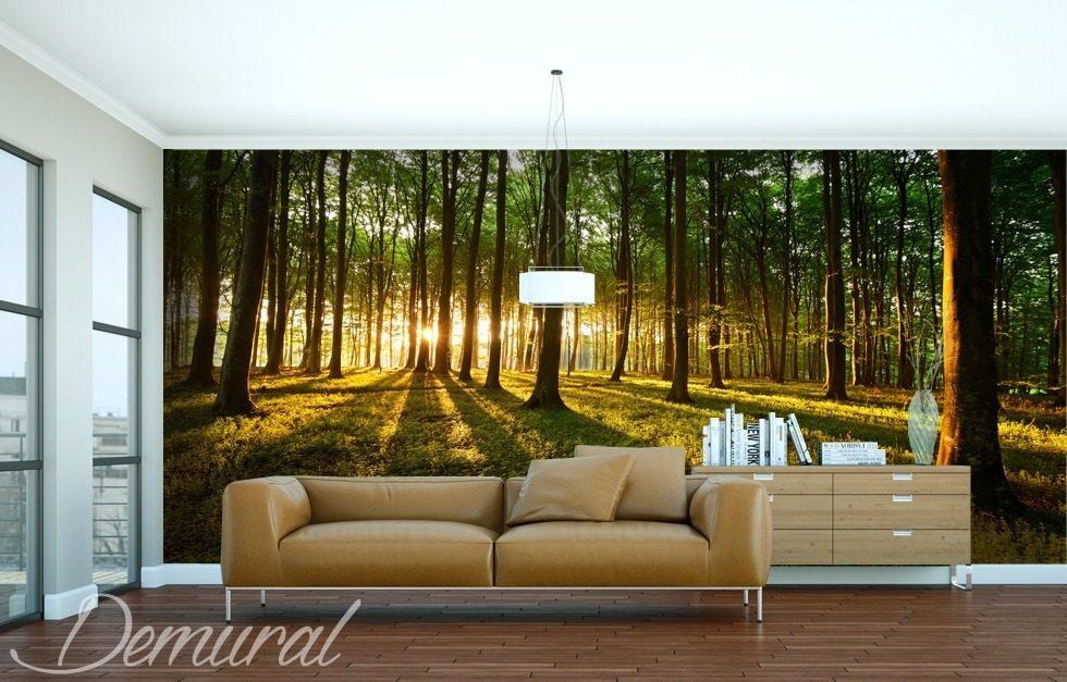 stilistische spure fototapete f rs wohnzimmer. Black Bedroom Furniture Sets. Home Design Ideas