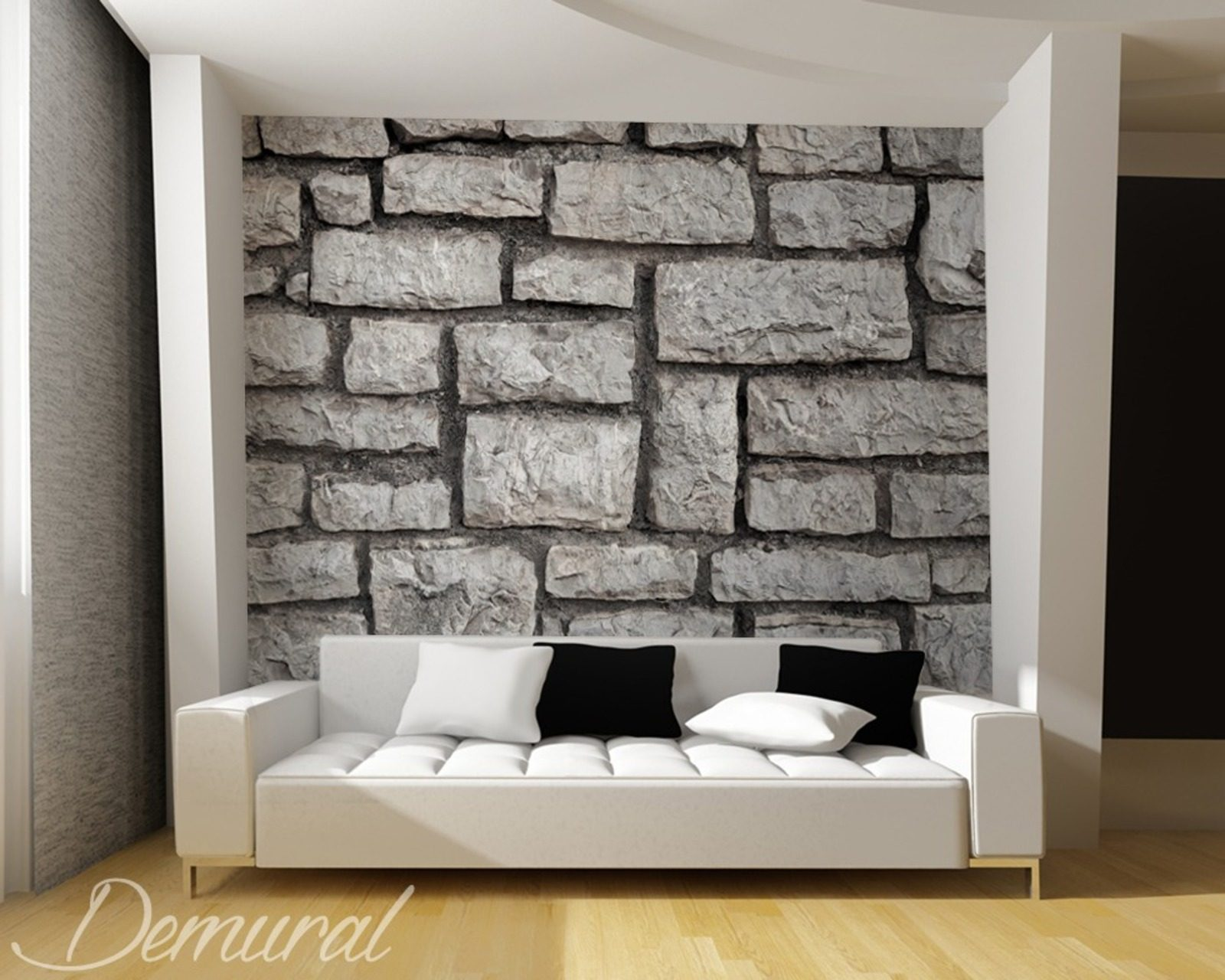bombensicher fototapete f rs wohnzimmer fototapeten demural. Black Bedroom Furniture Sets. Home Design Ideas