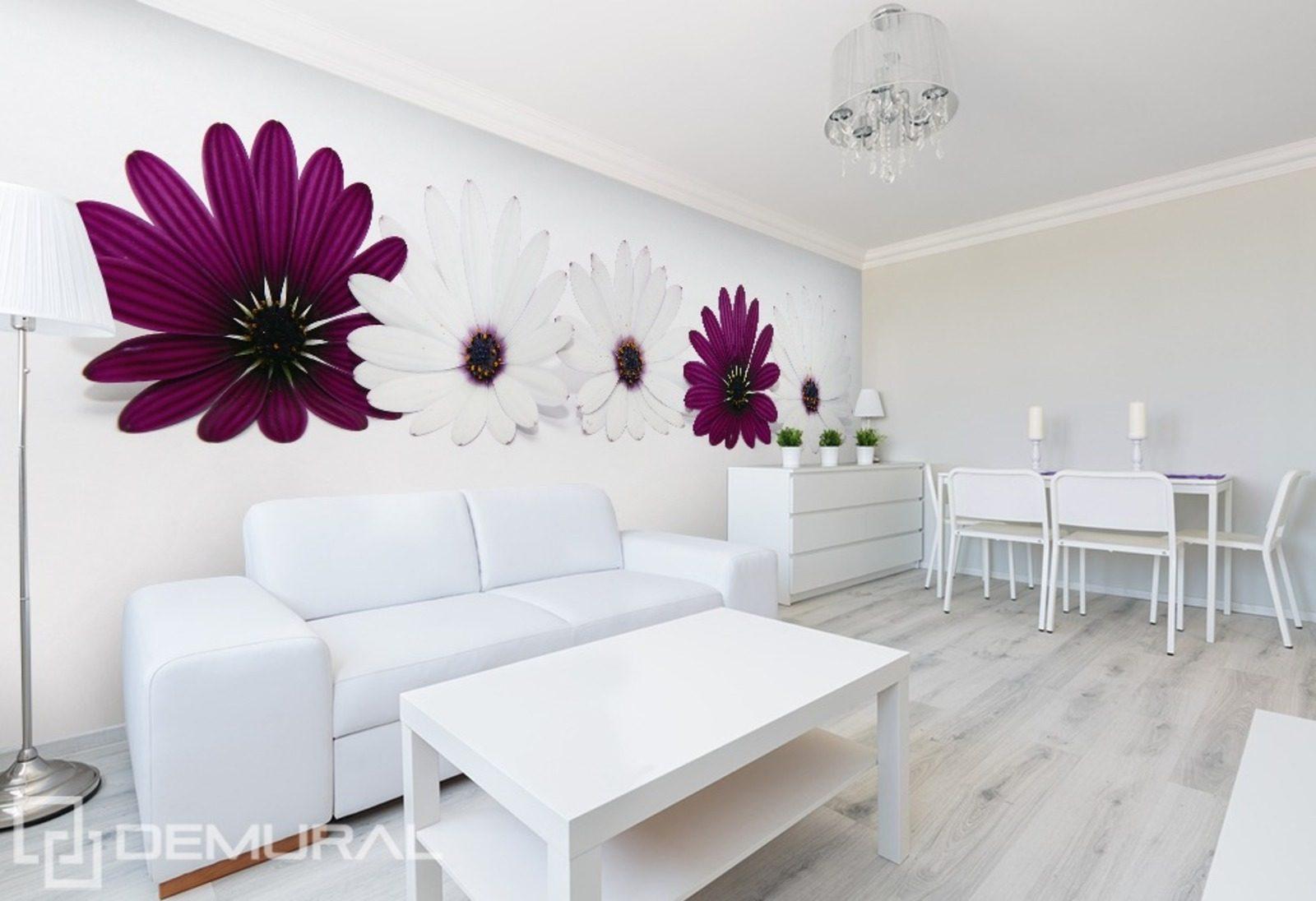 fototapete vlies astern tapeten fototapeten blumen fdb27 ebay. Black Bedroom Furniture Sets. Home Design Ideas
