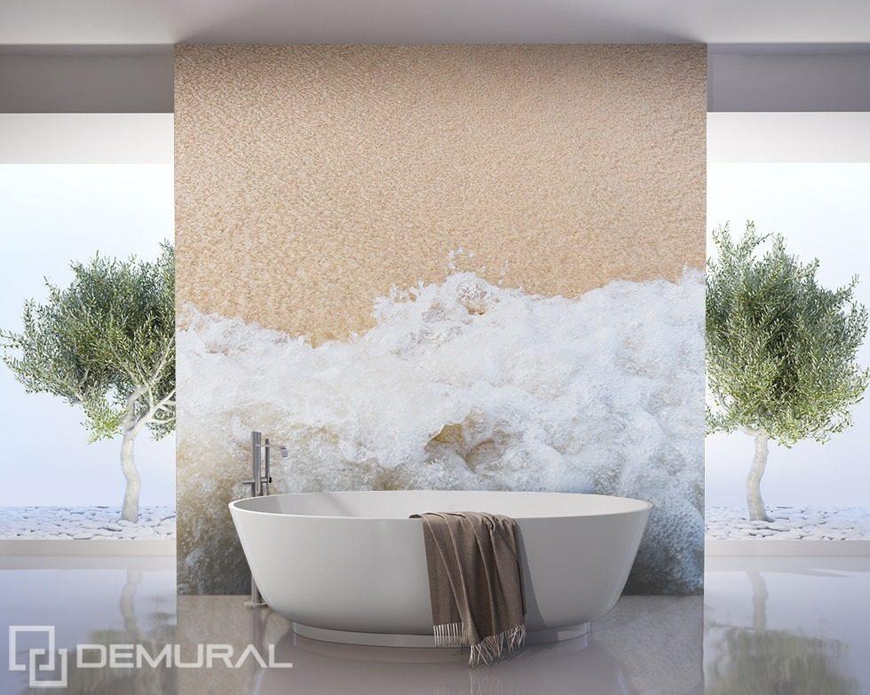 Fototapete Für Badezimmer – ravenale.net
