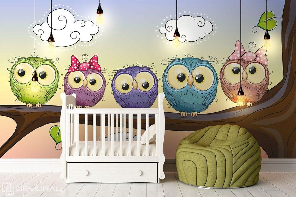 Fototapete für Kinderzimmer | Demural®
