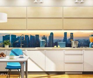Fototapete Für Küche | Fototapeten Fur Kuche Demural