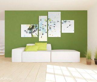 Bilder fürs Wohnzimmer | Demural®