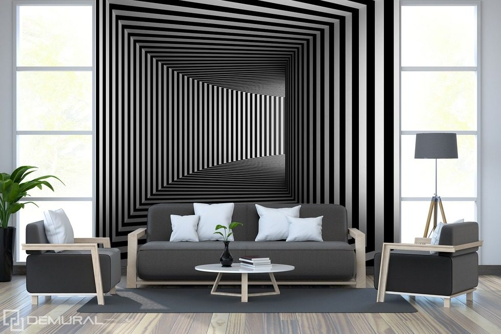 schwarz wei e schw rmereien der illusion fototapeten schwarz und wei fototapeten demural. Black Bedroom Furniture Sets. Home Design Ideas
