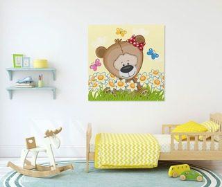 Bilder für Kinderzimmer | Demural®