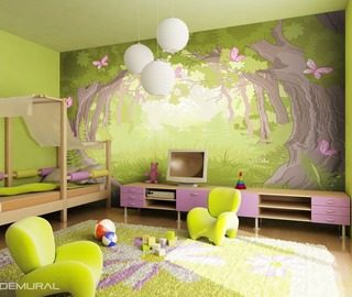fototapete f r kinderzimmer demural. Black Bedroom Furniture Sets. Home Design Ideas