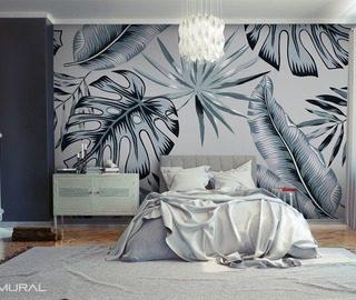 Entzuckend Im Land Der Exotik Fototapete Fur Schlafzimmer Fototapeten Demural